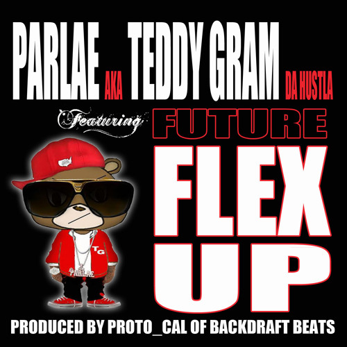 Parlae - Flex Up ft. Future (Explicit)