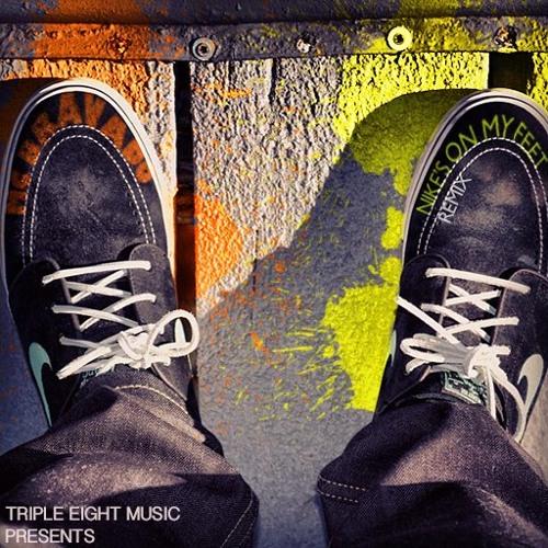 Nikes on my Feet (Remix)