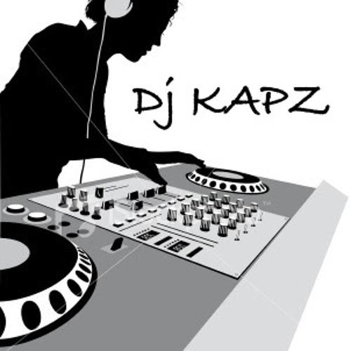 Dj KAPZ 2013 - Heart Like A Lion Reggae Remix