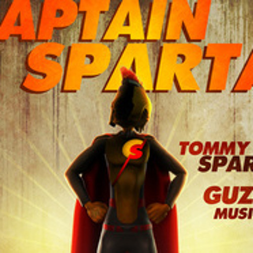 Tommy Lee Sparta - Captain Sparta [March 2013]