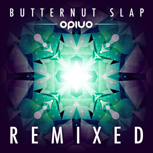 Opiuo - Dont Hold Back (Russ Liquid Remix)