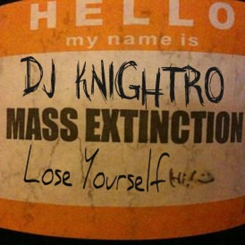 Lose Yourself To Extinction * Eminem vs Toke vs Malcolm X (DJ Knightro's Corrupt Bootleg)**WIP**