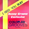 Danny Groove - I Need You Baby (Digital Drums Remix)