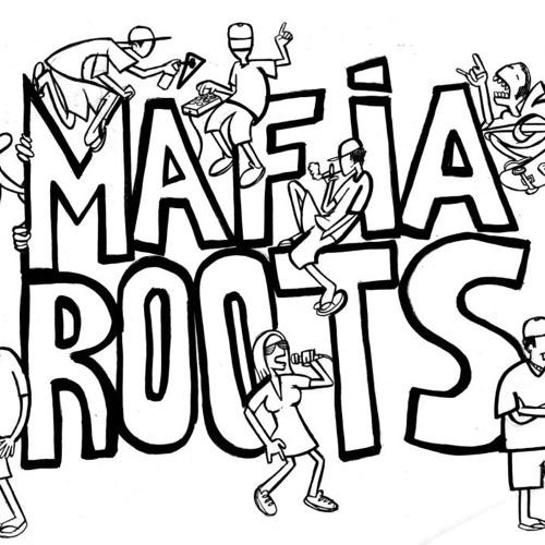 Mafia Roots - 3030, Camaradas Camarão, Taz Mureb e Tahor (prod. Lk)