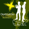 S.A.F. - Don't Let Go feat. Jimmy Wong (Vena Cava Extended Electro Remix)