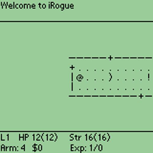Roguelike (WIP)
