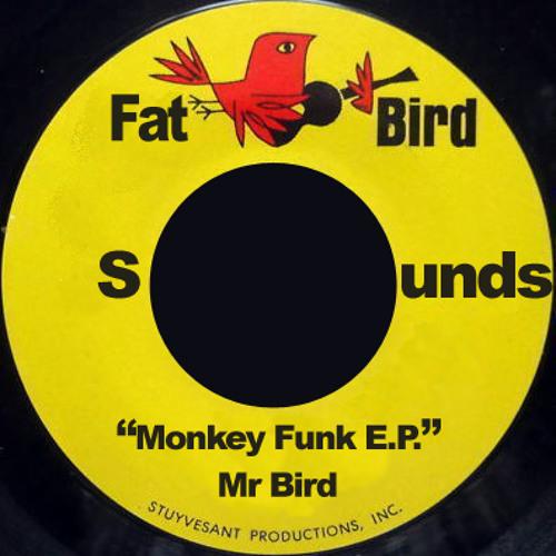Mr Bird - Glad to be free