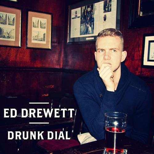 Shaun Baxter Interviews Ed Drewett