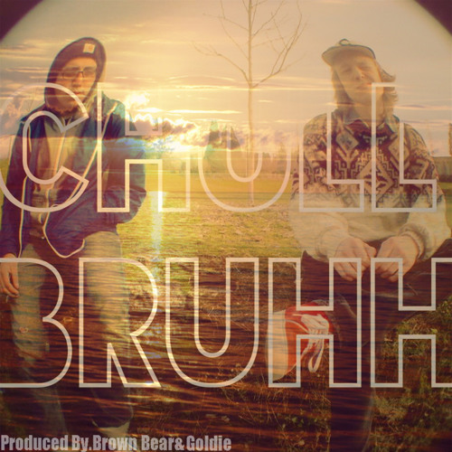 BrownBear&Goldie