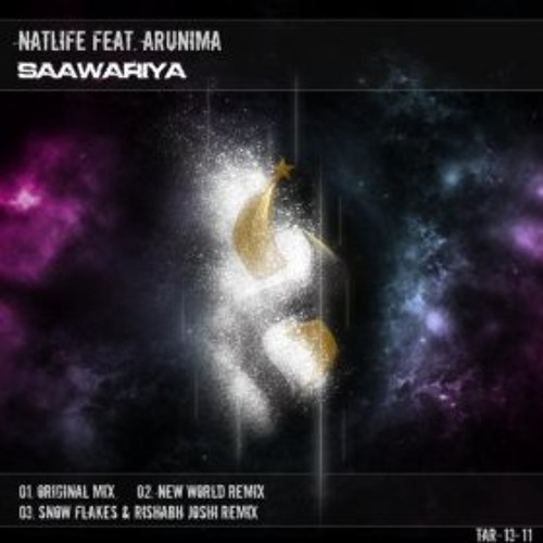 NatLife Ft. Arunima - Saawariya (New World Remix) [TAS] @ FSOE 279,280