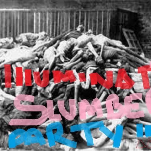 Leather Corduroys: Illuminati Slumber Party.