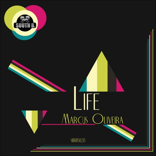 "Marcus Oliveira - Life (FlexB Remix) ""Free Download""!"