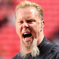 "Want To Hear Every James Hetfield ""Yeah!"" Ever? Yeah You Do!"