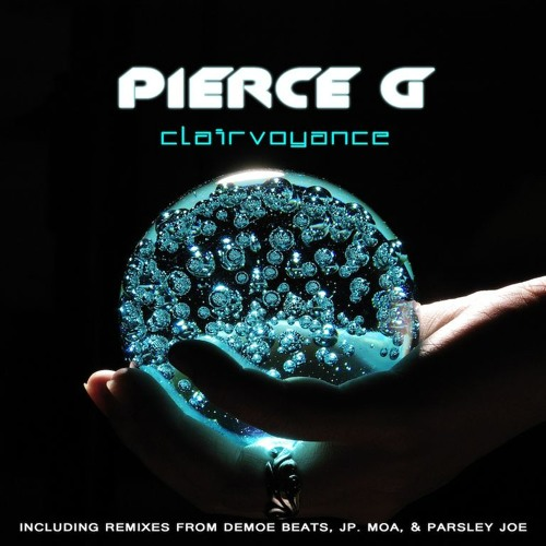Pierce G - Clairvoyance (Demoe Beats Remix) [houserecordings] **Out Now**