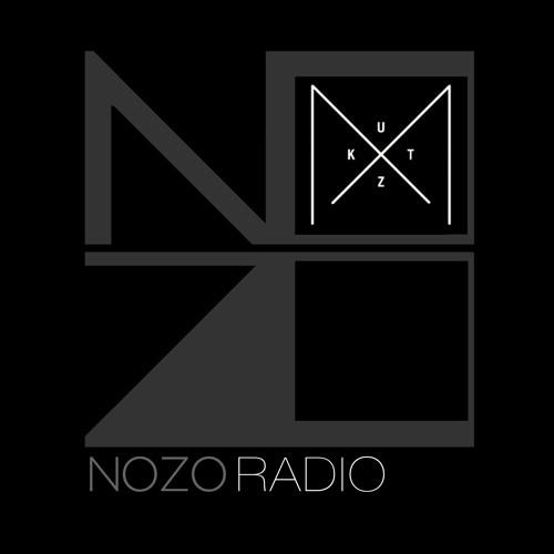 NOZO Radio (Mixshow 8) M-Kutz