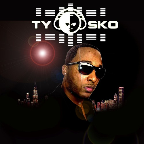 DJ TY SKO DISCO THROWBACK MIX