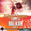 DJ Crni & Friends - Finest of Balkan Vol.1 (Mixed By Daxon)