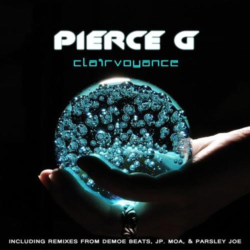Pierce G - Clairvoyance (Jp.Moa Remix) OUT NOW [Houserecordings]