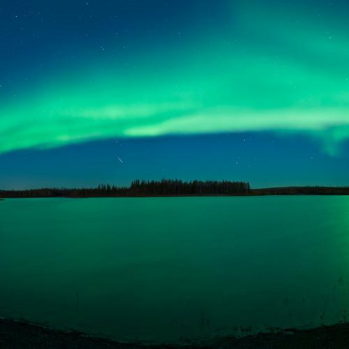Mark i.e. Cobián- Lights Of The Northern Hemisphere