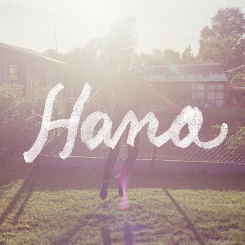 HANA - a summer mix