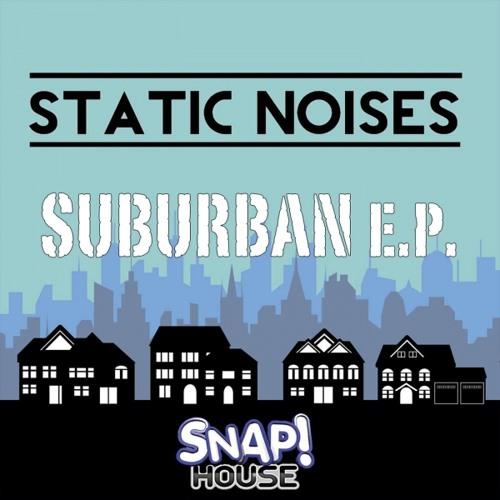 Static Noises - Suburb ft. Siobhan Leyden (Original Mix)