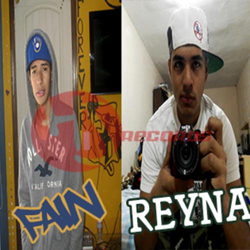 Fain ft. El Reyna - es todo lo que pido (tijuana & monterrey)