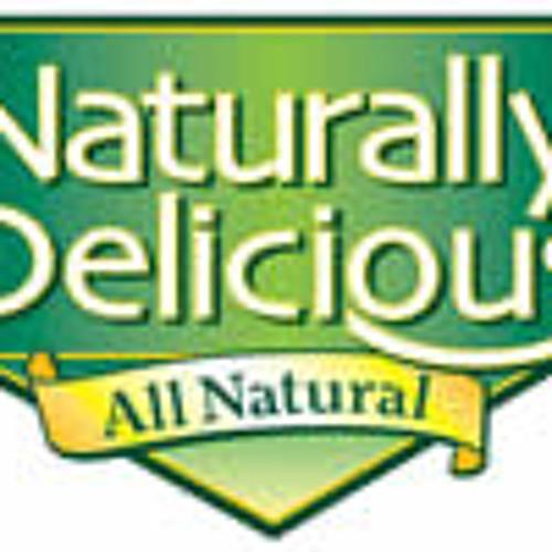 NATURALLY DELCIOUS( part2) -DJ EL NATURAL