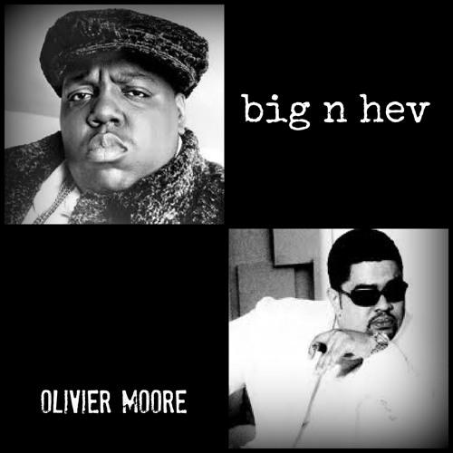 .: big N hev :. produced by Patron Beats