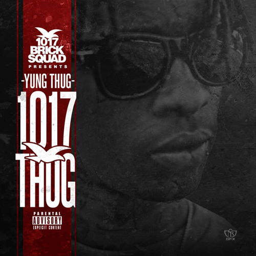 Young Thug-I'm Fo Real (Prod. By Dun Deal)