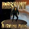 Alexandre Marc - Destiny (Original Mix)