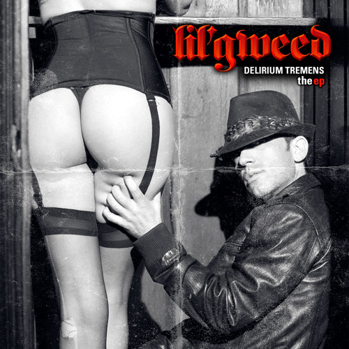 """Lil' Gweed - """"Mr. Funnyman"""" (Produced by Hala-X)"""