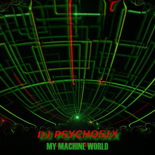 My Machine World