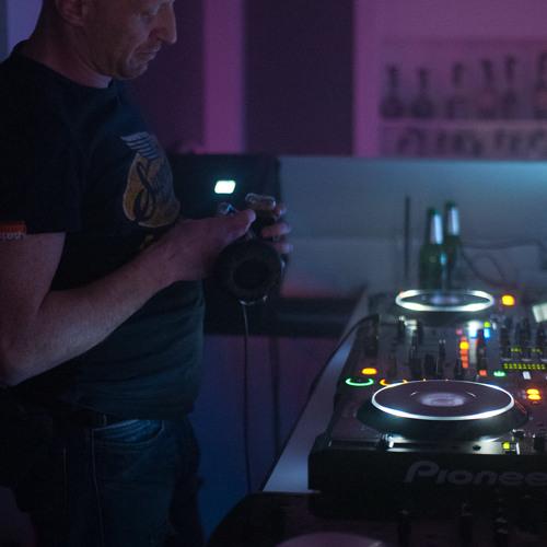 DJ AlexP 110313 GoaPsyTra