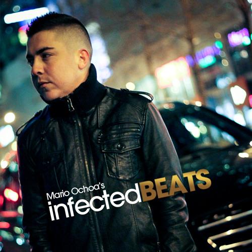 IBP045 - Mario Ochoa's Infected Beats Podcast Episode 045