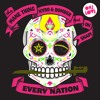 The Mane Thing, Kyro & Bomber - Every Nation (ft Oh Snap)