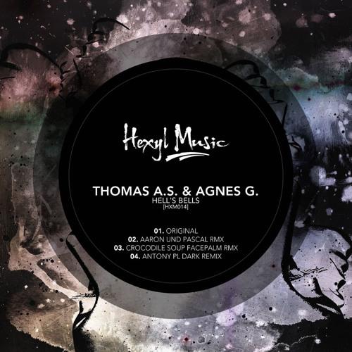 Thomas A.S. , Agnes G. - Hell's Bells (Antony PL Dark Remix)