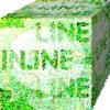 07 NAVER LINE Chiptune Theme keyboard