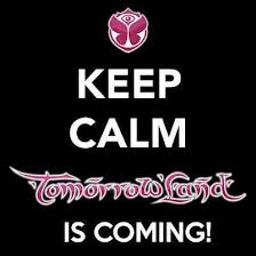 Tomorrowland 2013 Original Mix - AUDIO ONLY