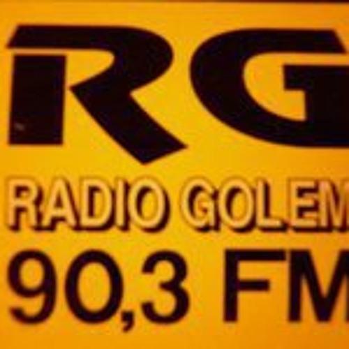 Radio Golem 90,3 FM - 1992 (L.Formánek, M.Kroužil)