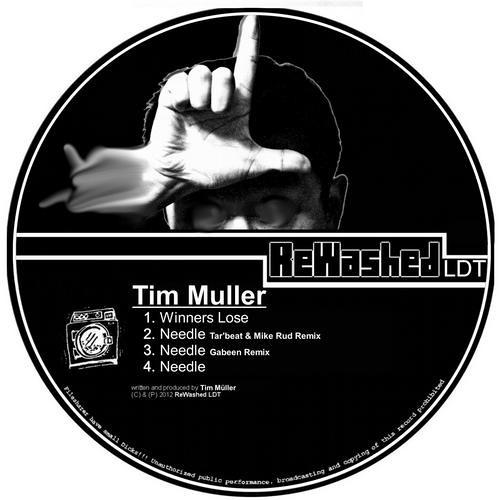 Tim Muller - Needle (tar'BEAT & Mike Rud Remix) cut