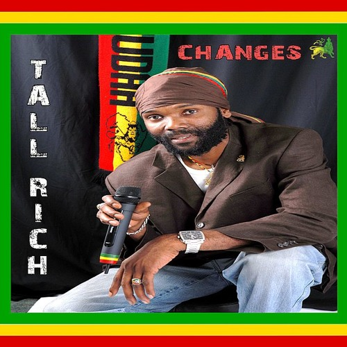 Rastafari Give Us Everything