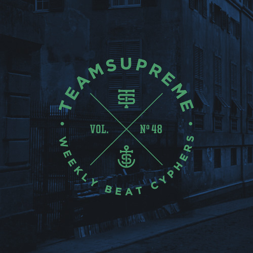 Vol. 48 (5/4 Time Signature Cypher)