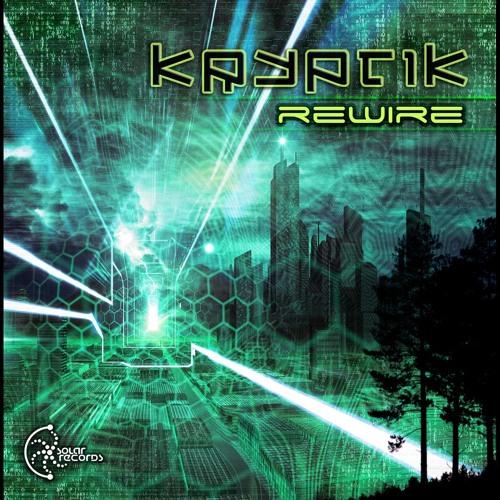 Kryptik - Your Control ( REWIRE EP )