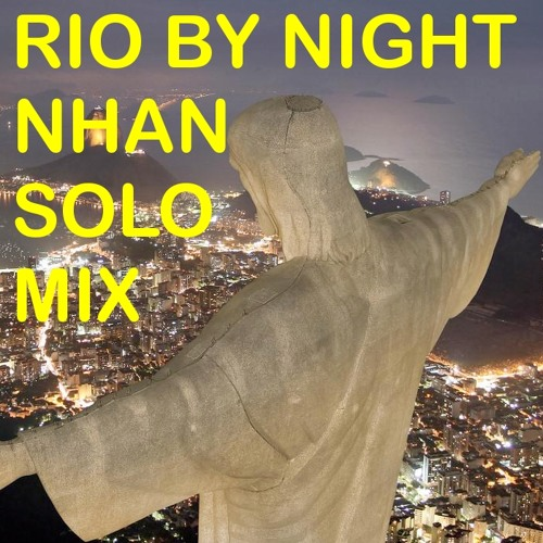 DEEP CONCEPT BRAZIL Interview + Podcast mixed by NHAN SOLO