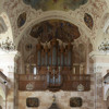 Interview with Ann Elise Smoot about the Silbermann Pipe Organ at the Abbey Church in Ebersmunster