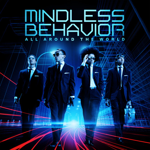 Mindless Behavior - I Lean (feat. Soulja Boy)