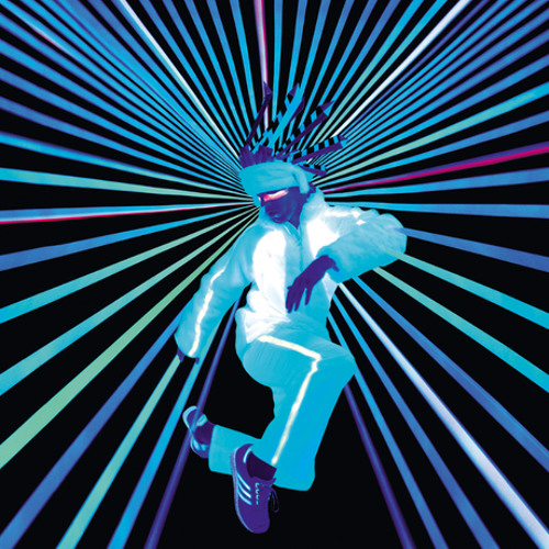 Jamiroquai - Too Young to Die (Metic's Starry Night Remix)