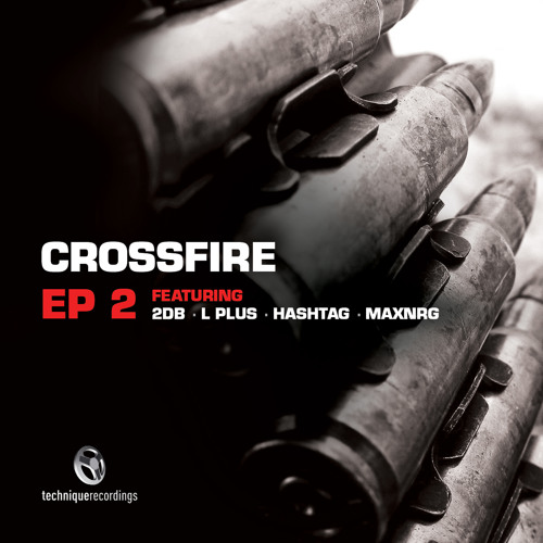 L Plus - Time Travel VIP (Crossfire EP 2 )