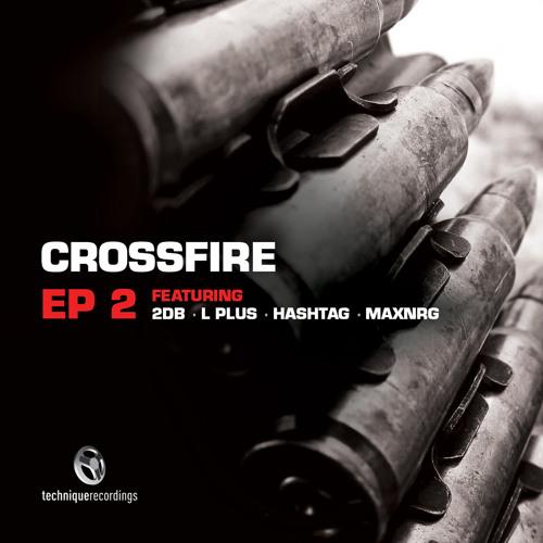 2DB - Spud Gun ( Crossfire EP 2 )