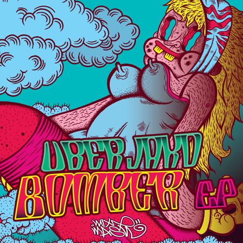 Uberjakd - Bomber EP